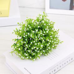 style classique plastique Fleurs Artificielles