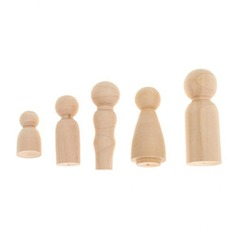 Classic/Lovely Wooden Creative Gifts