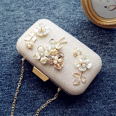 Dreamlike PU Clutches