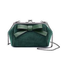 Elegant/Fashionable/Refined Velvet Clutches/Evening Bags