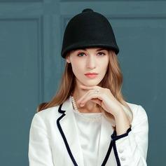 Dames Spécial Coton Disquettes Chapeau