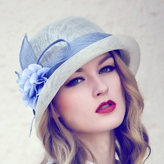 Ladies' Beautiful Bowler/Cloche Hat
