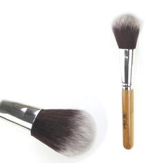 Bambú manejar Maquillaje Brocha para colorete
