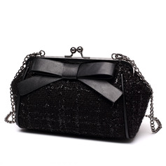 Charming/Pretty/Attractive Polyester Clutches/Evening Bags