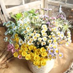 """Enkel/Klassisk stil """"Vakker blomst"""" Skum/PE Kunstige Blomster"""