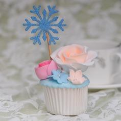 Decorações de bolos (Conjunto de 10)