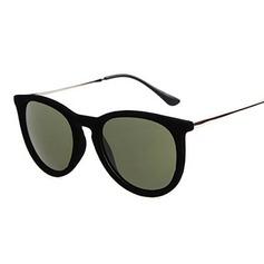 UV400 Retro /Vintage Redondo Oculos de sol (201083502)