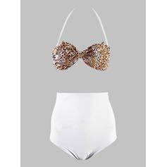 Moda Leopardo Bikini