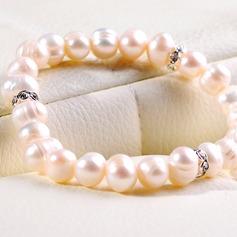 Elegant Pärla Kvinnor Armband