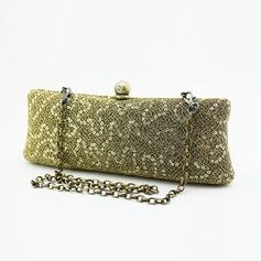 Elegant Sequin/Sparkling Glitter Clutches