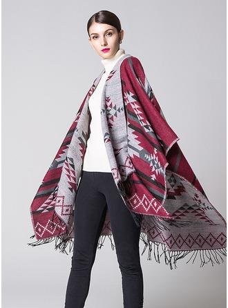 Acryl Mode Sjaal