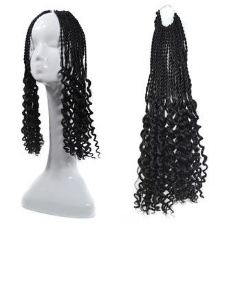 Dread Locks/Faux Locs Synthetic Hair Braids 90g