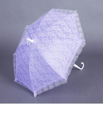Makea Teryleeni/Pitsi Hääsateenvarjot jossa Kirjonta