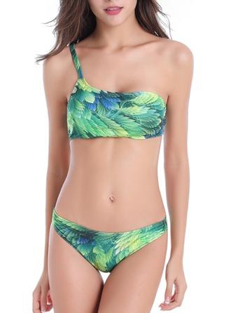 Sexy Floral Bikini