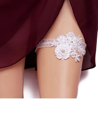 Lovely Wedding Garters