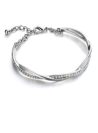 Cadena delicada Bracelets de demoiselle .d'honneur - Regalos De San Valentín Para Ella
