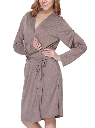 Bride Bridesmaid Cotton Girl Robes