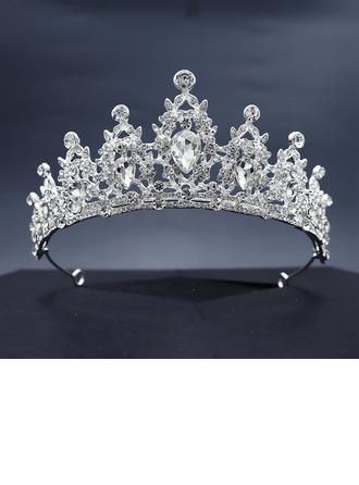 Dame Smukke Tiaraer (Sælges i et enkelt stykke)
