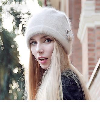 Ladies ' Krásný Vlna Floppy klobouk