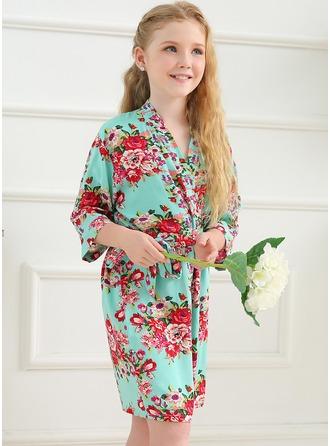 Flower Girl Dívčí šaty