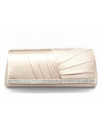 Elegant/Charming/Pretty Satin Clutches/Bridal Purse/Evening Bags