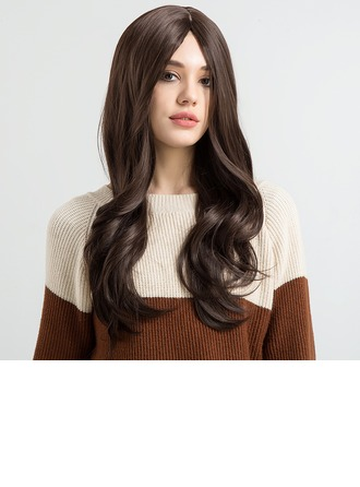 Curly Synthetic Hair Synthetic Wigs 230g