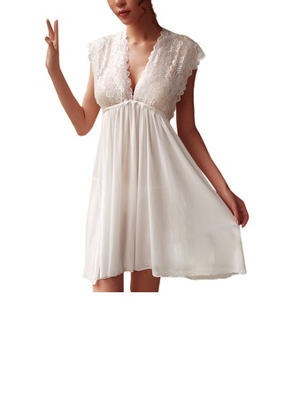 De chinlon/Nylon Féminine/Mode Vêtements de nuit