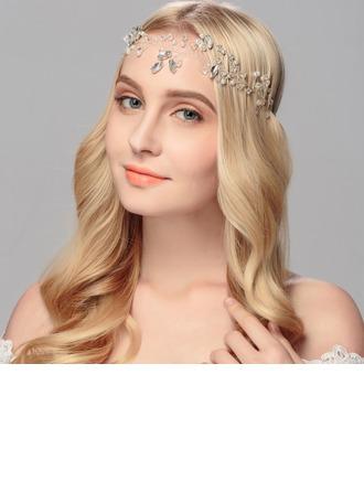 Elegancki Stop Czoło Biżuteria/Opaski (Sprzedawane w jednym kawałku)