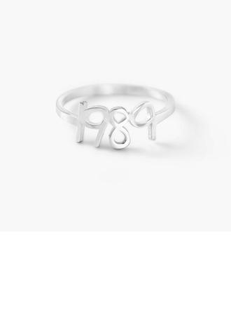 Henkilökohtaista Sonar Naisten Ainutlaatuinen 925 sterlinghopea hopea Sormuksia Hänen/Ystävät/Kukkastyttö