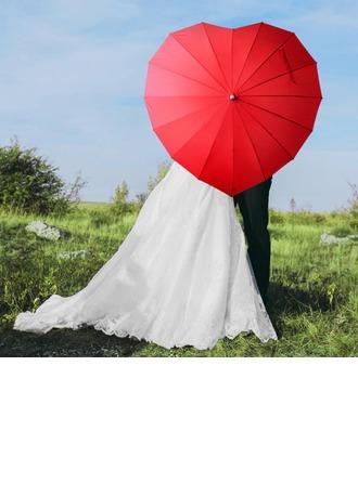 polyester Bruidsparaplu