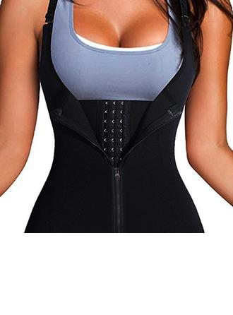 Mujeres Estilo clásico/Elegante Neopreno Tanques y camis/Cinchers de cintura Fajas