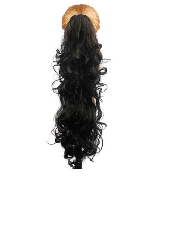 Loose Synthetic Hair Ponytails 220g