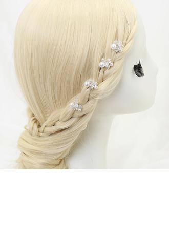Belle Alliage/Perles d'imitation/Perles épingles à cheveux