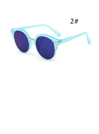 UV400 Chic Sun Glasses