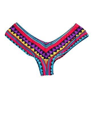Licra/Del spandex Femenino/Moda Trajes de baño