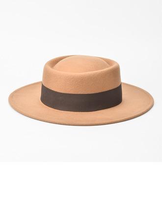 Couples' Accrocheur/Le plus chaud Coton Chapeau Fedora/Kentucky Derby Des Chapeaux