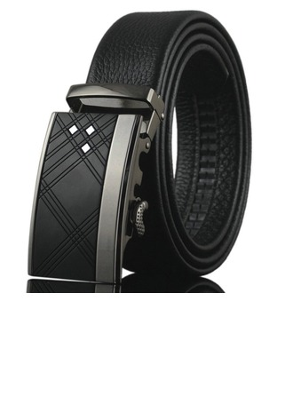 koeienhuid Men's Belt