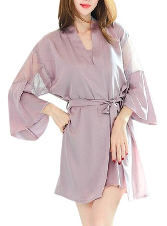 Bride Bridesmaid Girl Robes