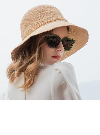 Damen Klassische Art/Einfache/Hübsche/Fantasie Strand / Sonne Hüte