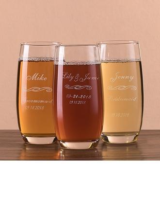 Regali Damigella D'onore - Personalizzato Vetro Cristalleria e bicchieri