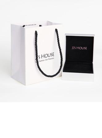 Невеста Подарки - привлекательным нежный полиэстер бумага Подарочная коробка / сумка