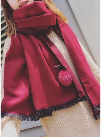 Hals/Leicht/überdimensional Schal