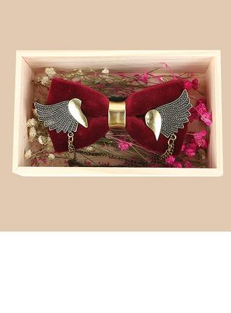 Klassiek Satijn Vlinderdas