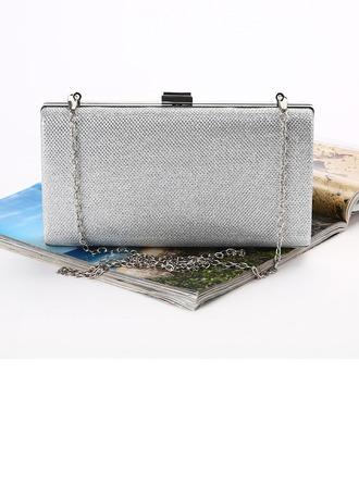 Elegant Polyester Handtaschen/Schminktäschchen