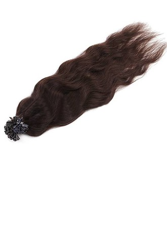 4A Non remy Water Wave Human Hair Tape in Hair Extensions (Sold in a single piece) 30g