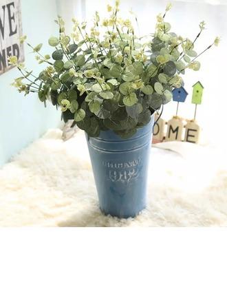 Enkel Fri Form Siden blomma Dekorationer/Bröllop Tabell Blommor -