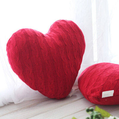Bride Gifts - Eye-catching Cotton Pillow