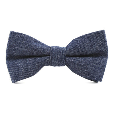 Modern Style Coton Bow Tie