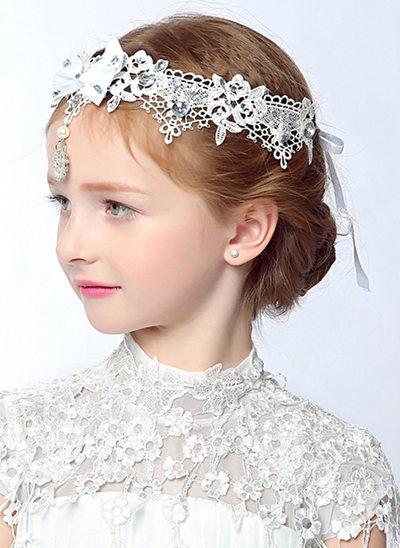 Rhinestones Headbands