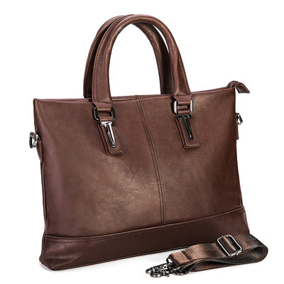 Groom Gifts - Classic Elegant Fashion Imitation Leather Bag